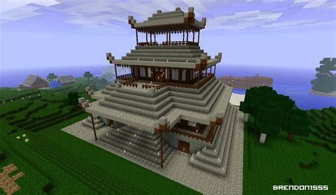 coolest houses my cool house minecraft picture