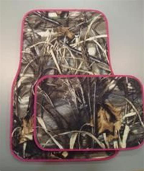 Pink Camo Floor Mats Truck by New Vehicle On 95 Pins