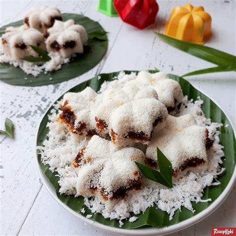 membuat kue tanpa dimasak cara membuat kue putu tanpa bambu