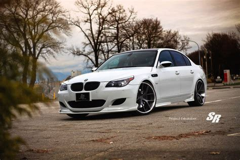 2010 bmw m5 project exkalaber by sr auto group review top speed