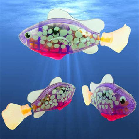 Dijamin Fishing Toys Mainan Anak Ikan mainan ikan elektrik fish tank multi color jakartanotebook
