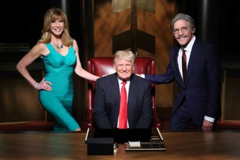 Oval Office Trump the apprentice donald trump denounced by six former