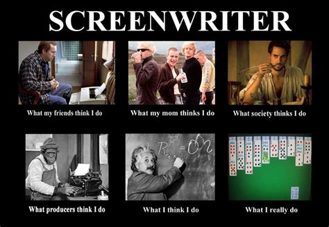 i m not with the band a writer s lost in books 10 reasons your screenplay and how to fix it