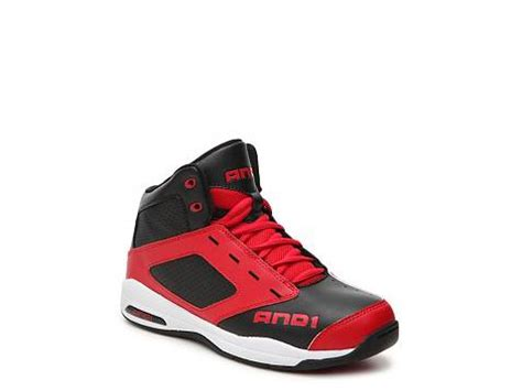 best basketball shoes for boys and 1 typhoon boys youth high top basketball shoe dsw