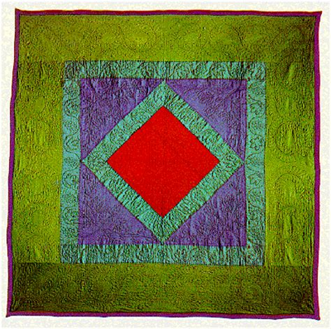 seven southern quilters