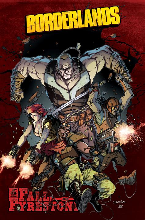 inferno part 1 the vault volume 1 books borderlands 7 tannis the vault part 3 idw publishing
