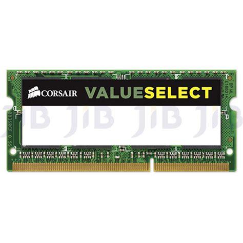 Ram Corsair 4gb Ddr3l 4 gb ram notebook แรมโน ตบ ค ddr3l 1600 corsair cmso4gx3m1c1600c11