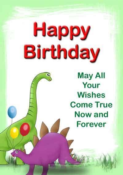 printable birthday cards boy free birthday cards my free printable birthday cards for