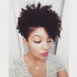 tapered hairstyles for black tapered natural haircuts for black women