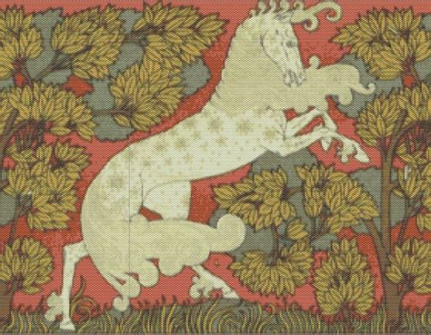 unicorn tapestry pattern 1000 images about wall hanging beaded on pinterest