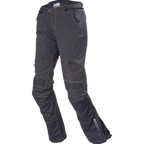 motorcycle pants motorcycle pants vanucci hirider iii motorcycle