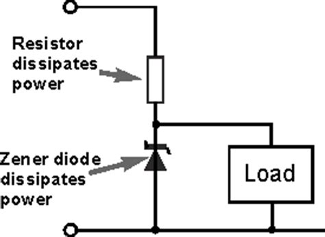 power across diode step buck regulator dc dc converter tutorial