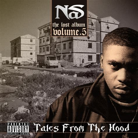 best nas album nas tales from the the lost album vol 5 hosted by