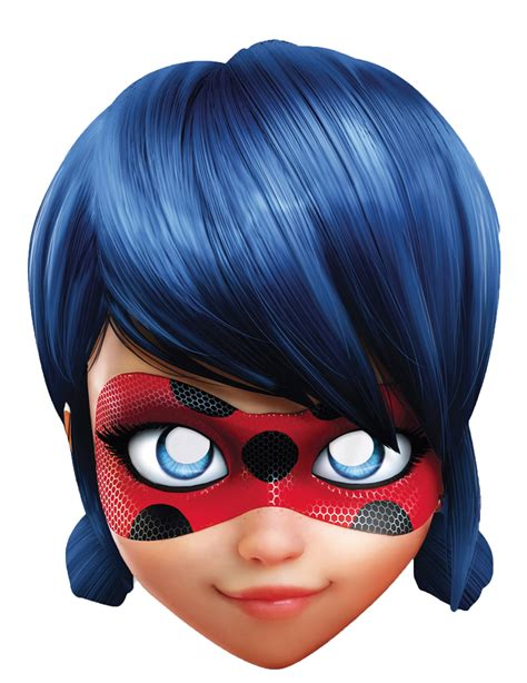 lade di cartone maschera di cartone di bug per bambino su
