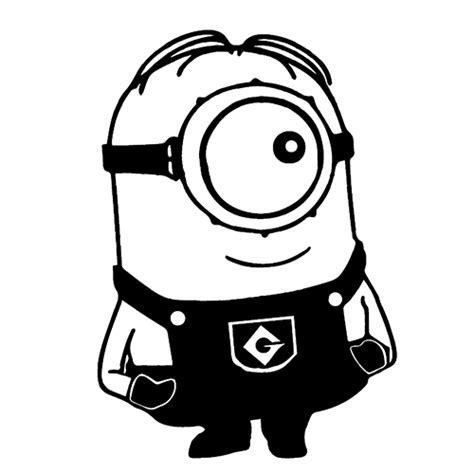 Oblongku T Shirt Graffiti Putih despicable me minion die cut vinyl decal pv154