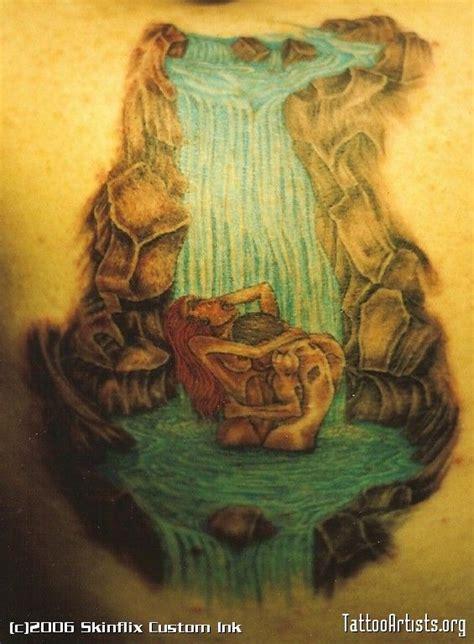 love tattoo parlour guayaquil 38 best waterfall tattoo images on pinterest waterfall