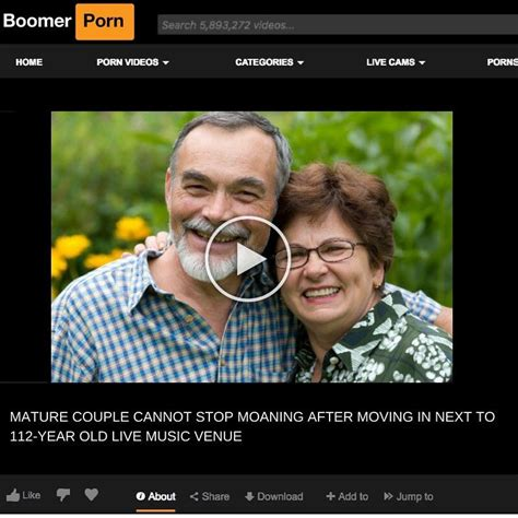 boomer porn   newest meme  jabs   people