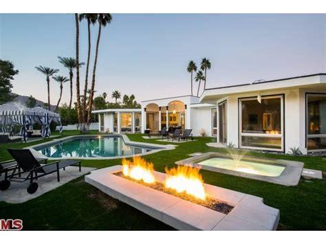 luxury palm springs real estate  sale