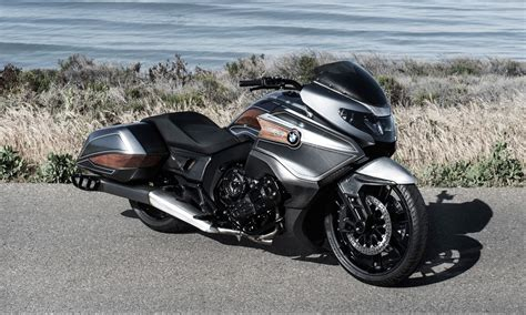 Bmw Motorcycle Forums by Bmw K1600 Grand America Victory Motorcycles Motorcycle