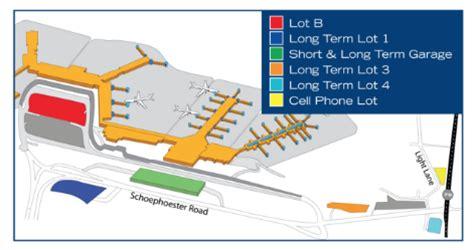 bradley international airport airport parking guides