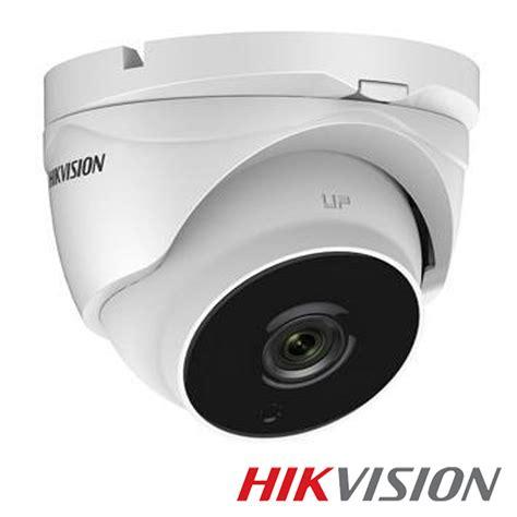 Hikvision 5mp Exir 40m Ds 2ce56h1t It3z 5mp turbo hd exterior ir 40m zoom 4x hikvision ds 2ce56h1t it3z