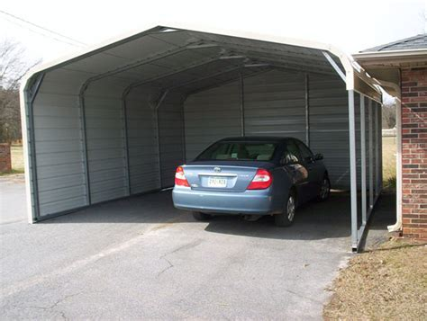 Enclosed Car Port by Enclosing A Carport Ideas Images
