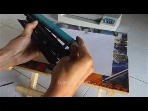 Refill Printer Hp Laserjet P1102 how to refill cartridge hp p1102 cartridge 85a cleaning