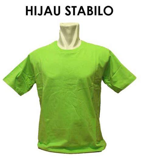 T Shirt Kaos Shinee World Concert V Lengan Pendek Kaos Swc V pin kaos polos hijau stabilo on