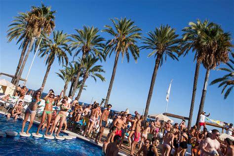 appartments ibiza pool party ibiza jet apartments ibiza playa d en bossa