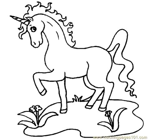 unicorn coloring pages online unicorn coloring page 09 coloring page free fantasy