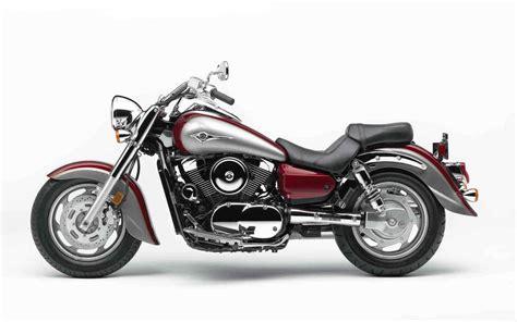 classic biker wallpapers kawasaki vulcan 1600 classic bike