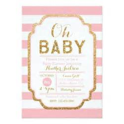 invitation template for baby shower glitter baby shower invitations babyshowerinvitations4u