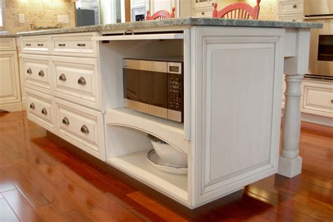 kitchen microwave cabinet microwave cabinet exposed