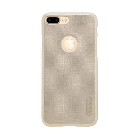 Nillkin Iphone 7 Plus 2 iphone 7 plus nillkin frosted shield cover 綷