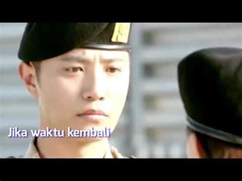 status wa baper lagu korea cover lagu davichi  love