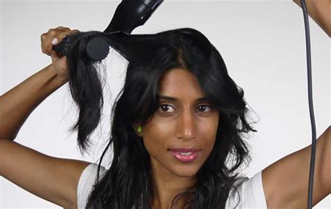 Hair Dryer Extension For Curly Hair how to clean hair brushes and styling tools