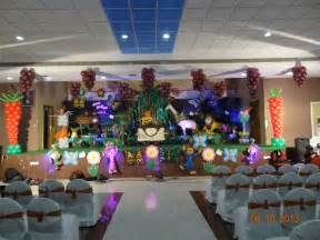 3d birthday decorations shobha s entertainments