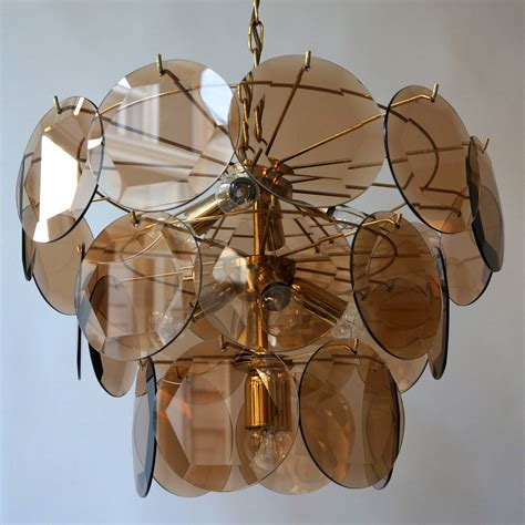 vistosi chandelier vistosi murano chandelier for sale at 1stdibs