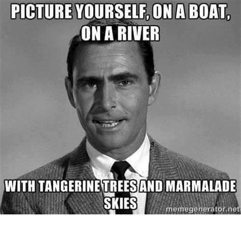 picture yourself in a boat on a river picture yourself on a boat on a river with tangerinetrees