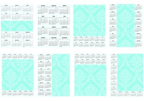 vector template calendar 2013 download free vector art