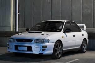 Subaru Impreza Wrx Gc8 My 1999 Subaru Impreza Wrx Gc8 By Rainey06au On Deviantart
