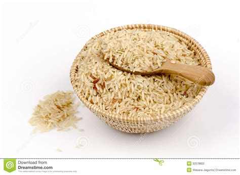 Rice L by Brown Rice Unpolished Rice Milled Rice Imperfectly Cleaned