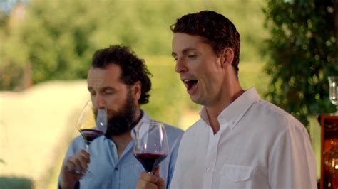 matthew rhys matthew goode wine show the wine show series trailer starring matthew goode