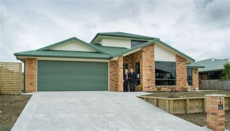 new 3 bedroom home aj homes builders morrinsville