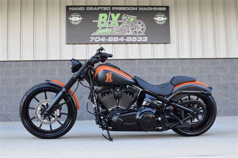 Design Custom Harley Davidson 014 2016 harley davidson breakout custom