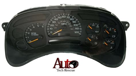 chevy silverado instrument cluster lights chevy silverado instrument cluster repair