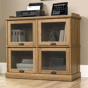 Sauder Barrister Bookcase Sauder Barrister Highboy Bookcase Tv Stand Scribed
