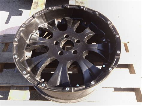 Lug Pattern For Jeep Jeep Wheels Matte Black Offroad Alloys Rims 5 Lug Bolt Pattern