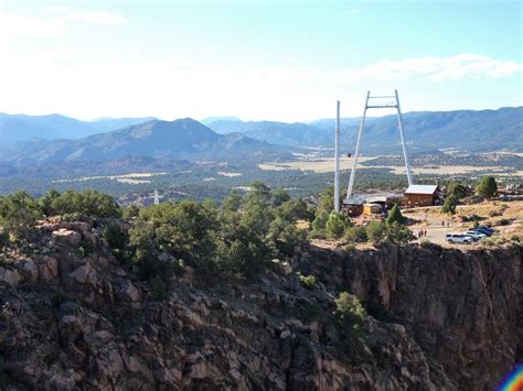 royal gorge swing royal gorge the grand canyon of the arkansas river