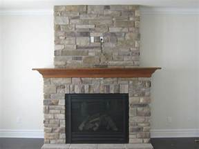 stone fireplace rick minnings cultured stone work